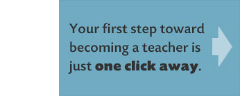 teacher interview michael laharty teach california your first step toward becoming a teacher is just one click away