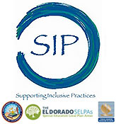Supporting Inclusive Practices (SIP) Project logo