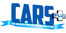 California Association of Resource Specialists and Special Education Teachers (CARS+) logo