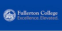 Fullerton College (A California Community College) logo